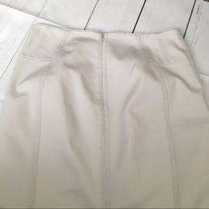 White House Black Market Skirts - WHBM Pencil skirt